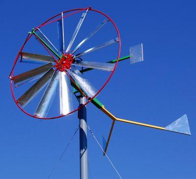 Oferta na wykonanie Wiatraka/ Turbiny Wiatrowej